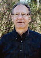 Paul D. Kroeker photo