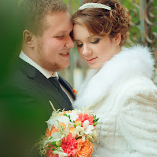 Wedding photographer Nastya Kvasova (Stokely). Photo of 13.04.2017