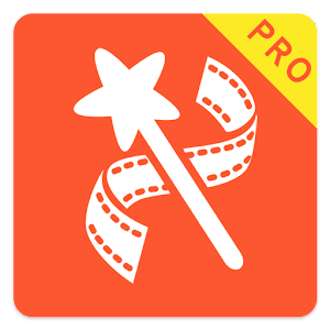 VideoShowPro - editor de vídeo Icon do Aplicativo