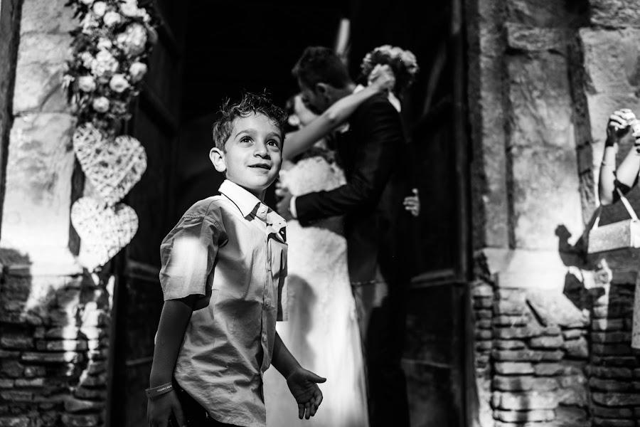 Wedding photographer Giandomenico Cosentino (giandomenicoc). Photo of 26.08.2016