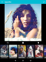 May - Photo Fantasy Editor APK screenshot thumbnail 10