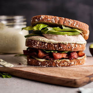 Vegetable Sandwich Spread Sour Cream Recipes