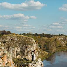 Wedding photographer Vyacheslav Morozov (V4slav). Photo of 09.04.2016