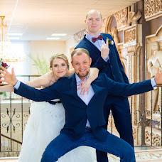 Wedding photographer Vlada Adrianova (vlada). Photo of 24.01.2018
