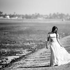 Wedding photographer Divyesh Panchal (thecreativeeye). Photo of 08.01.2017