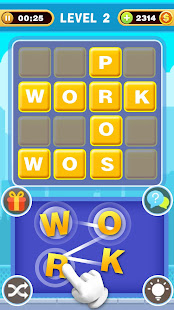 Words Game Mod