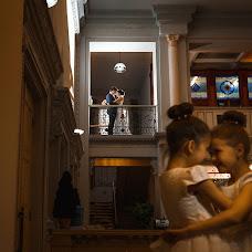 Wedding photographer Andrey Matrosov (AndyWed). Photo of 30.09.2017