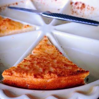 Bánh Khoai Mì Nướng (Cassava Cake)