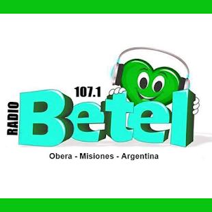 RADIO BETEL OBERA - náhled