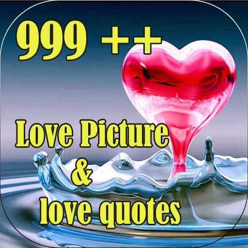 DP Love Words and Pictorial Love Quote – Aplikacije v Googlu