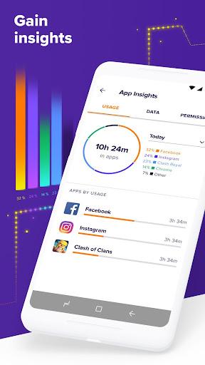 Avast Antivirus u2013 Mobile Security & Virus Cleaner 6.29.1 screenshots 8