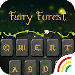 Fairy Forest Keyboard Theme icon
