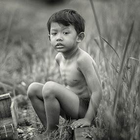 qoyyum88 by Tuty Ctramlah - Babies & Children Child Portraits