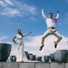 Wedding photographer Martin Ruano (martinruanofoto). Photo of 25.09.2018