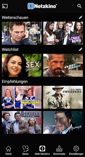 Netzkino - Filme kostenlos 2.6.8 screenshots 4