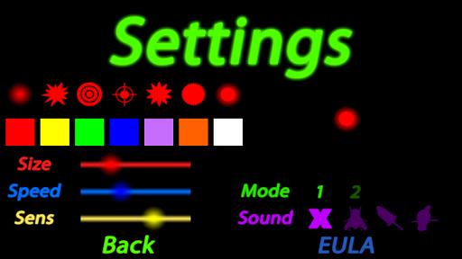 Laser for cat simulator screenshots 2
