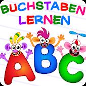 ABC Spiele! Buchstaben lernen! Kinderspiele ab 3🤗 kostenlos spielen