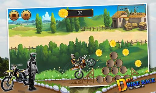 Trial Xtreme: Dirt Bike Racing