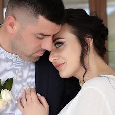Φωτογράφος γάμων Lesya Konik (LesiaKonyk). Φωτογραφία: 27.05.2019