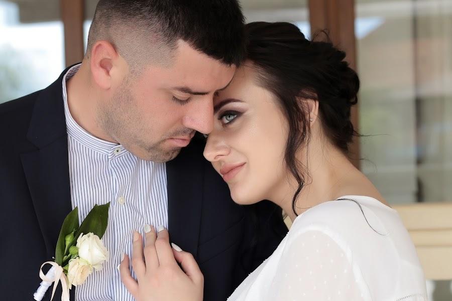 Bröllopsfotograf Lesya Konik (LesiaKonyk). Foto av 27.05.2019