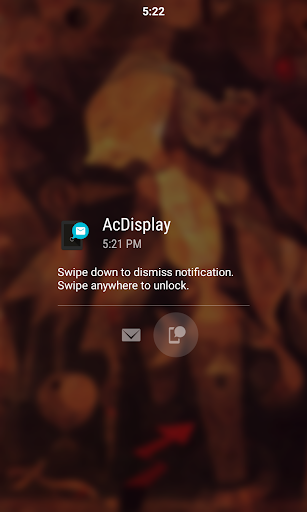 AcDisplay screenshot 2
