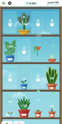 Terrarium: Garden Idle 1.26.2 screenshots 3