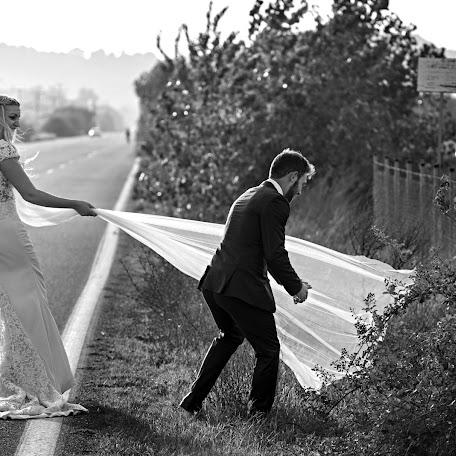 Wedding photographer Prokopis Manousopoulos (manousopoulos). Photo of 19.01.2018