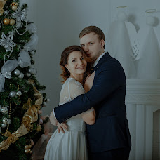 Wedding photographer Alesya Reutova (Lesia). Photo of 18.01.2016