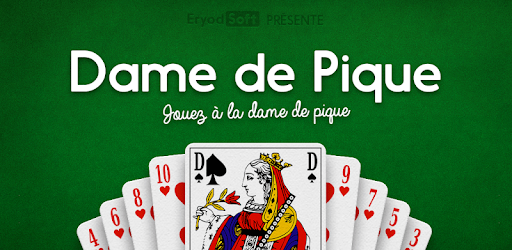 jeu de carte dame de pique gratuit a telecharger Dame de Pique ‒ Applications sur Google Play