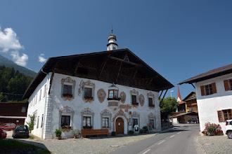 Photo: Flaurling, Gasthof Goldener Adler