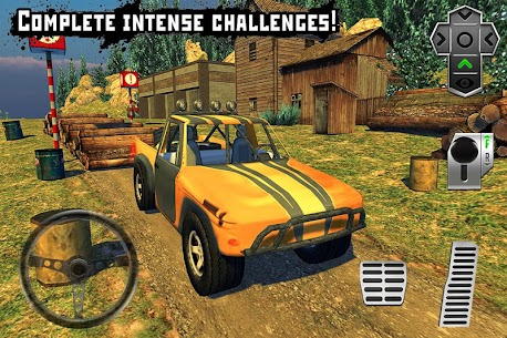 Offroad Trials Simulator App Latest Version Download For Android and iPhone 5
