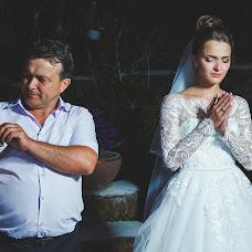 Wedding photographer Dmitriy Tkachuk (svdimon). Photo of 06.09.2018