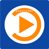 Playlister Podcasts Player