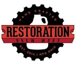 Logo of Restoration Brew Worx Untamed Blonde