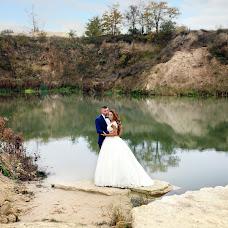 Wedding photographer Ivan Galaschuk (IGFW). Photo of 15.11.2018
