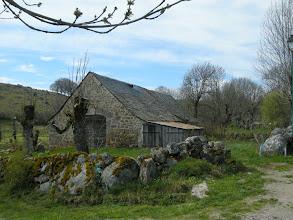 Photo: Une ferme à Finieyrols (1192 m)