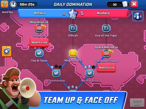 Rush Wars screenshot 14
