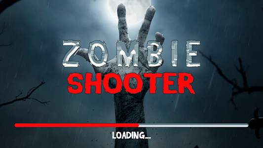 Zombie shooter : Zombie Survival Games 1.2