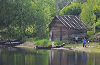 Photo: Jyskyjärvi, Tsirkka-Kemijoki