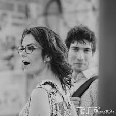 Bryllupsfotograf Paul Padurariu (paulpadurariu). Bilde av 26.07.2016