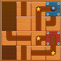 Unroll The Ball - Sliding Puzzle New 2020 icon