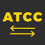 ATCC - Crypto Currency Coin Icon