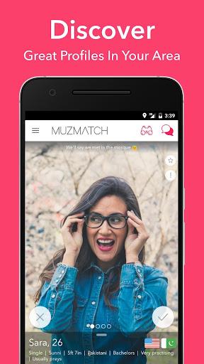 muzmatch - Muslim Marriage