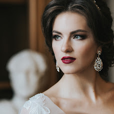 Wedding photographer Richard Konvensarov (konvensarov). Photo of 27.07.2017