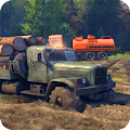 US Army Truck Simulator - Army Truck Driving 3D APK