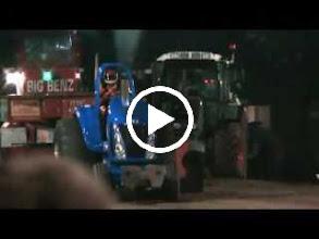 Video: Putten 2012 turbo schade