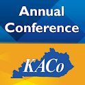KACo  Annual Conference icon