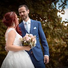 Wedding photographer Maksim Kolesnikov (maksimkolesnikov). Photo of 25.11.2018