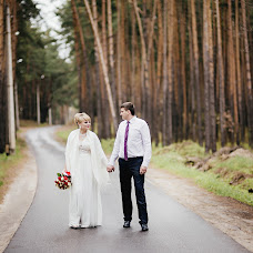 Wedding photographer Evgeniya Ivakhnenko (EugeniyaSh). Photo of 11.05.2017