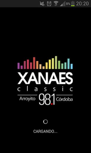 XANAES CLASSIC 98.1